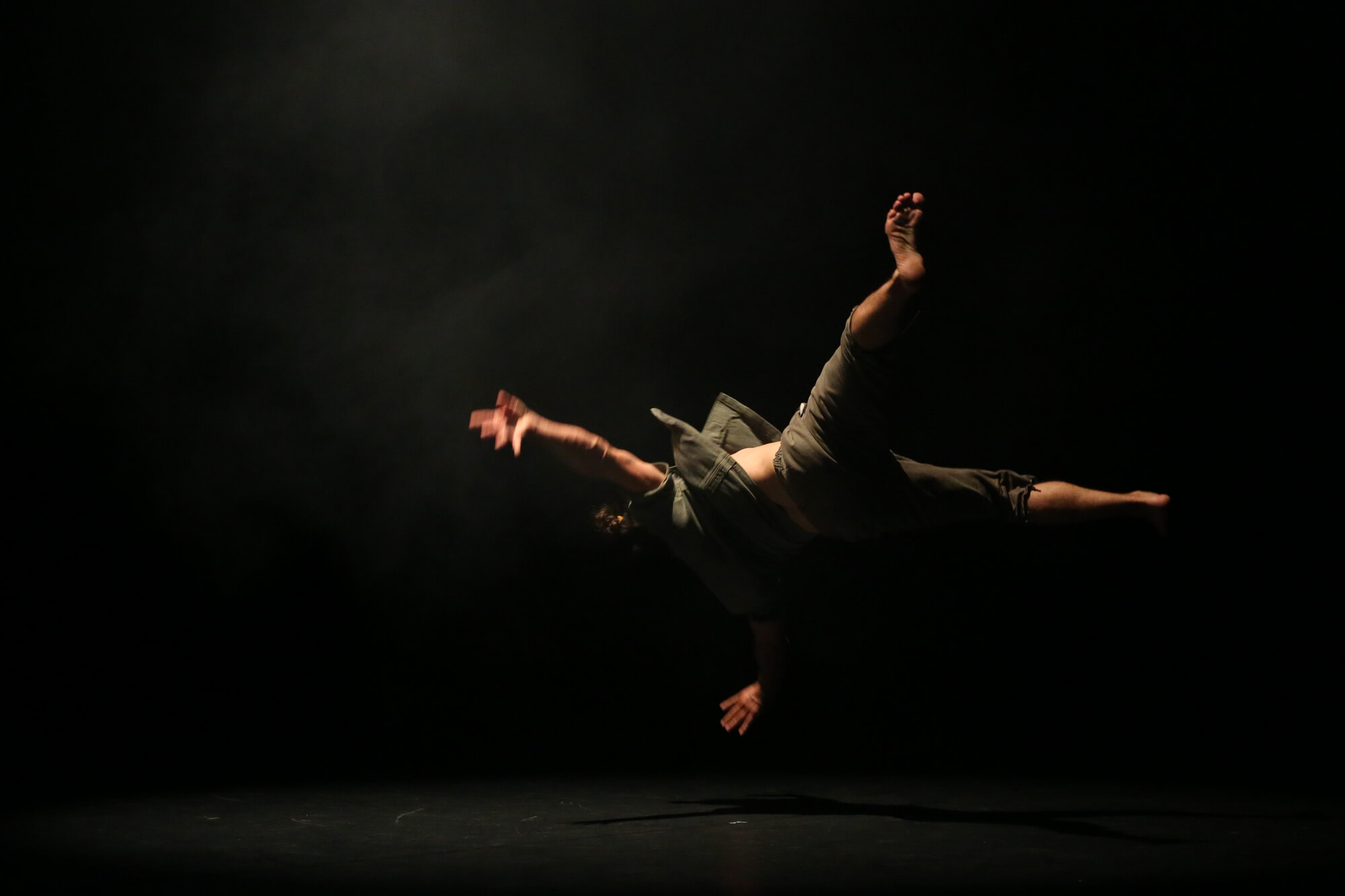 Pomurje Region - Future dance