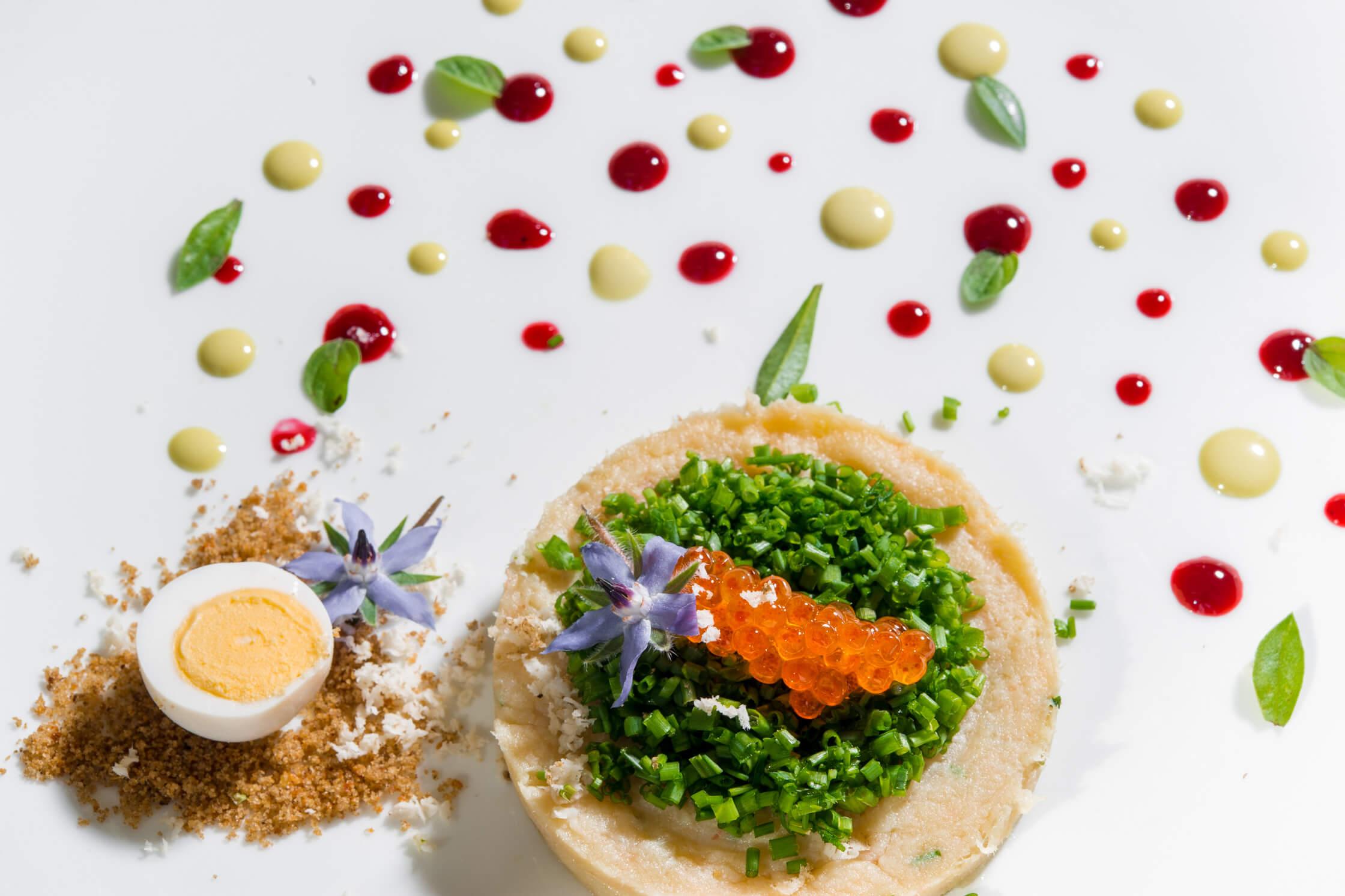 Pomurje Region - Future food